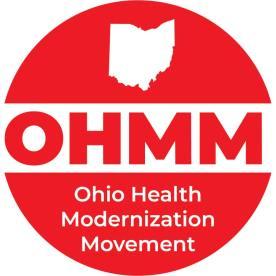 OHMM logo